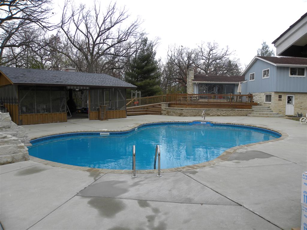 Swimming Pool Restoration Amp Repair Portfolio
