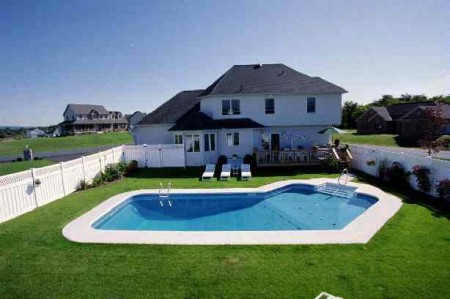 Vinyl Liner Swimming Pool Prices Designs Inground Pool