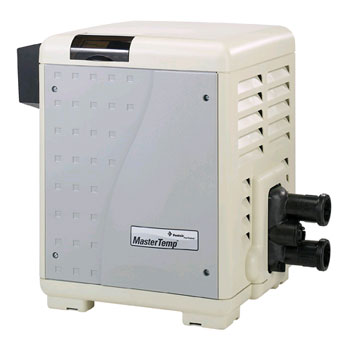Pentair MasterTemp Heater