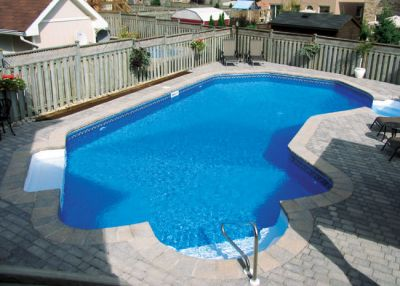 Vinyl Liner Swimming Pool Prices Amp Designs Inground Pool