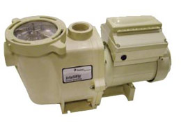 Pentair IniliFlo Pump