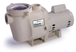 Pentair WhisperFlo Pump