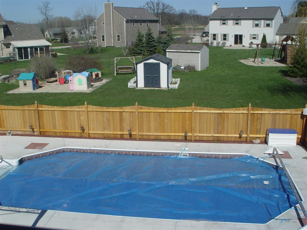 Grecian vinyl liner swimming pool prices vinyl liner for Pool prices