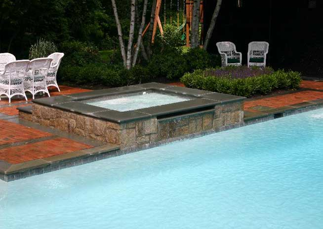 Spillover Spas Pool Accessories Amp Upgrades Penguin Pools
