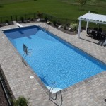 Stone Flat Work Pavers in Franksville, WI