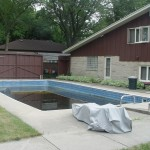 Complete Rehab of Swimming Pool in Wauwatosa, WI