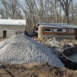 Stone Backfill Delivered Waterford, WI
