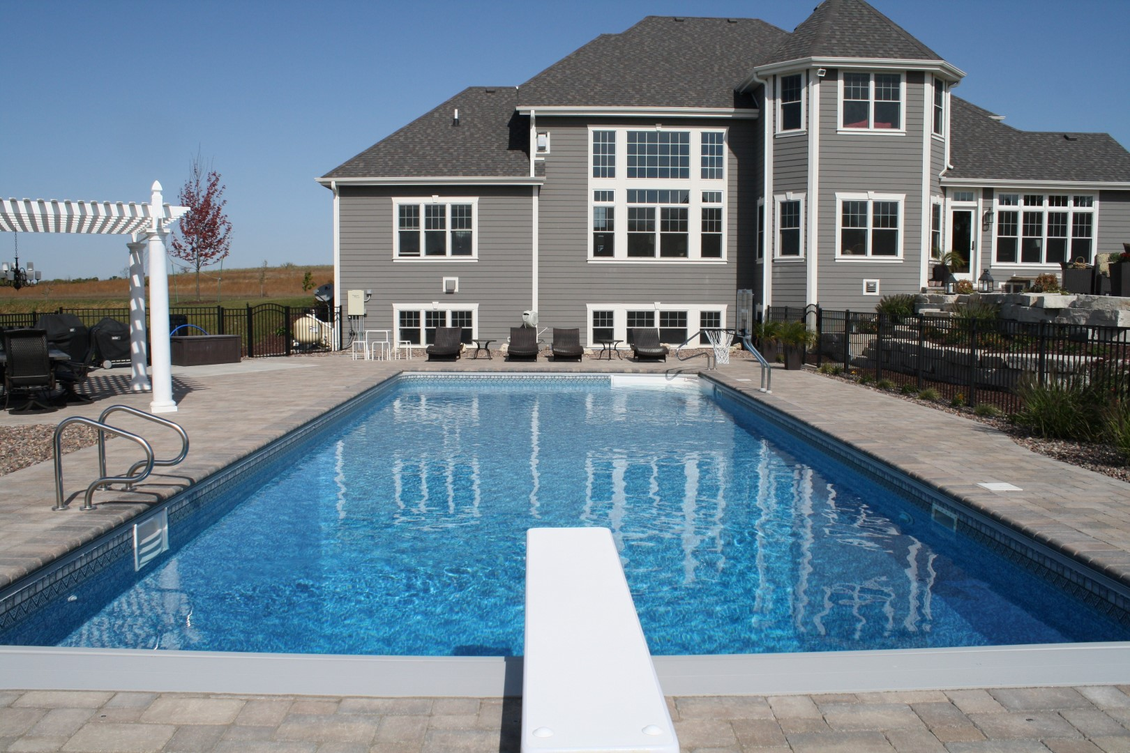 Inground Pool Prices - Pool Quotes Waukesha