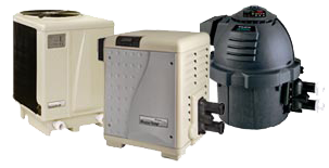 Pentair MasterTemp Heaters