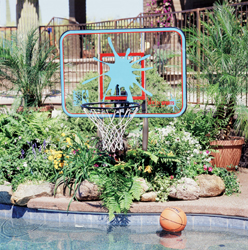 Swimming Pool Basketball Volleyball Interfab Inc All Basketball Scores Info