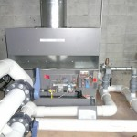 New Updated Commercial Pool Heater Lake Geneva, WI
