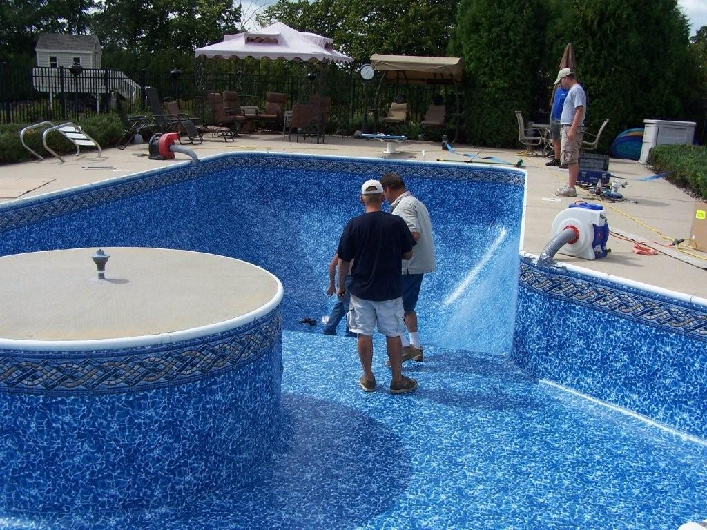 Inground Pool Liners Pictures Tyres2c