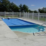 CoverStar Pool-in-Pool Automatic Pool Cover