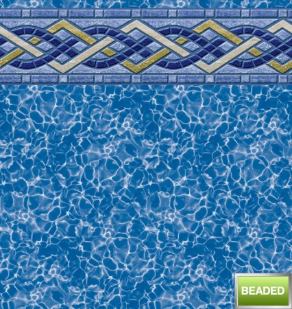 Vinyl Liner Inground Swimming Pools