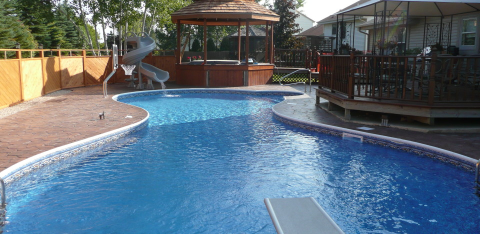Inground Pool Contractor In Waukesha Wi Amp Mn Your