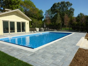 Swimming Pool Opening Service - Waukesha