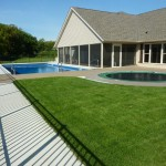 Special Needs Swimming Pool with Tampoline in Watertown, WI
