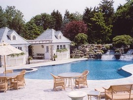 Pool Contractor WI