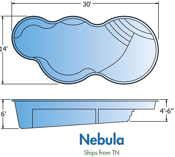 Pricing for Fiberglass Pools Waukesha