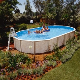 Standard Above Ground Pool Prices & Packages for Penguin Pools