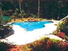 Vinyl Liner Pool Designs & Pricing, Get the Pricing for a ...