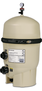 Pentair Cartridge Pool Filter Brookfield