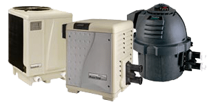 Pool Equipment Heaters Sussex