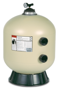 Pentair Sand Pool Filter Hartland
