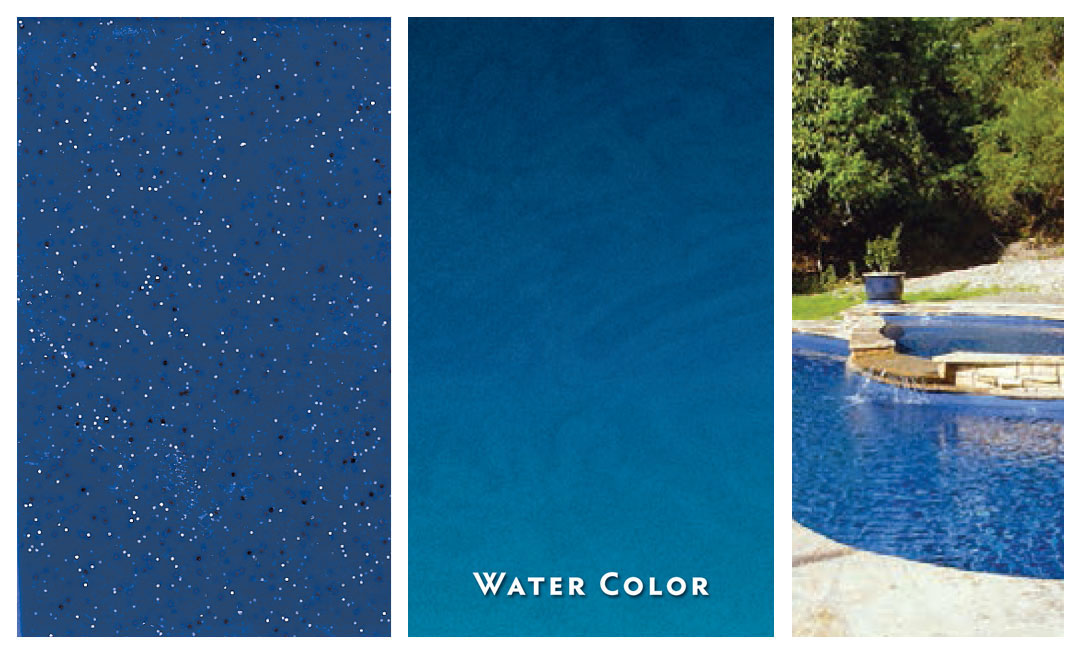 Trilogy Fiberglass Pool Designs Monaco