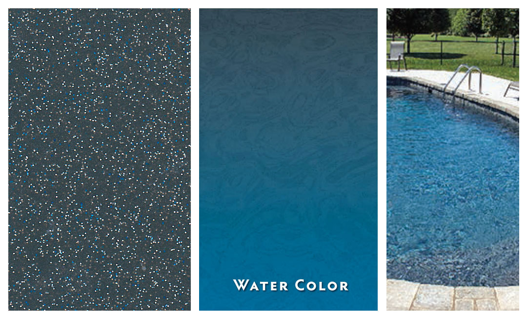 Trilogy Mystic Lake Fiberglass Pool Designs