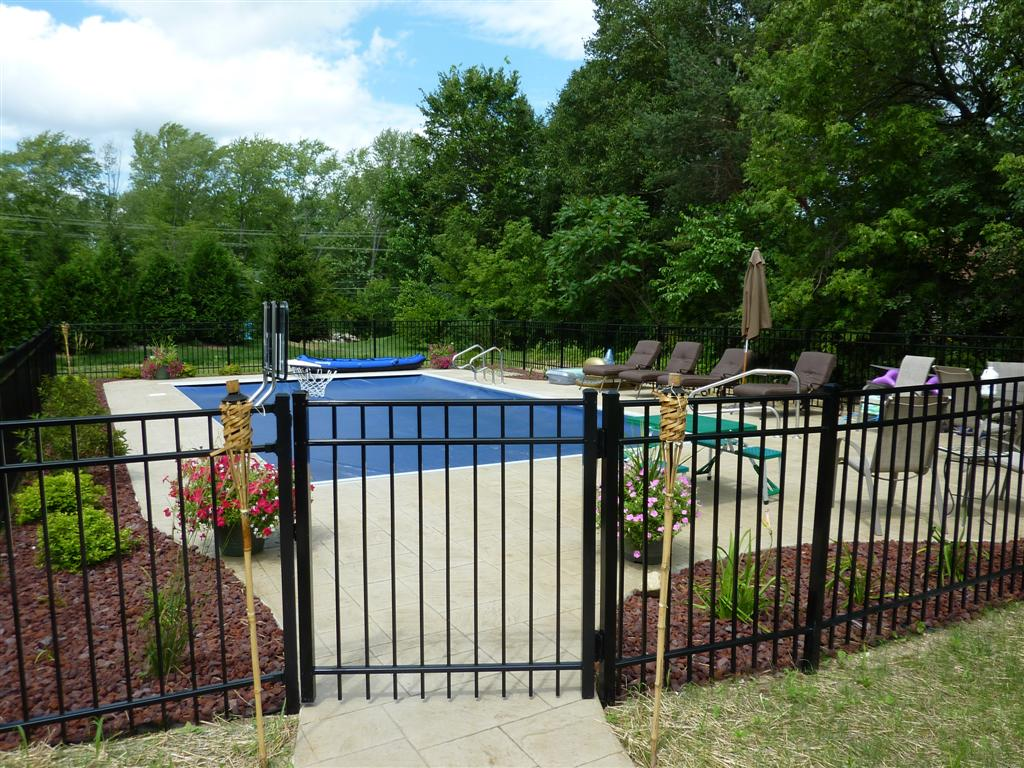 Pool Fencing Pewaukee WI