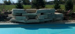 Custom Pool Water Features Sussex