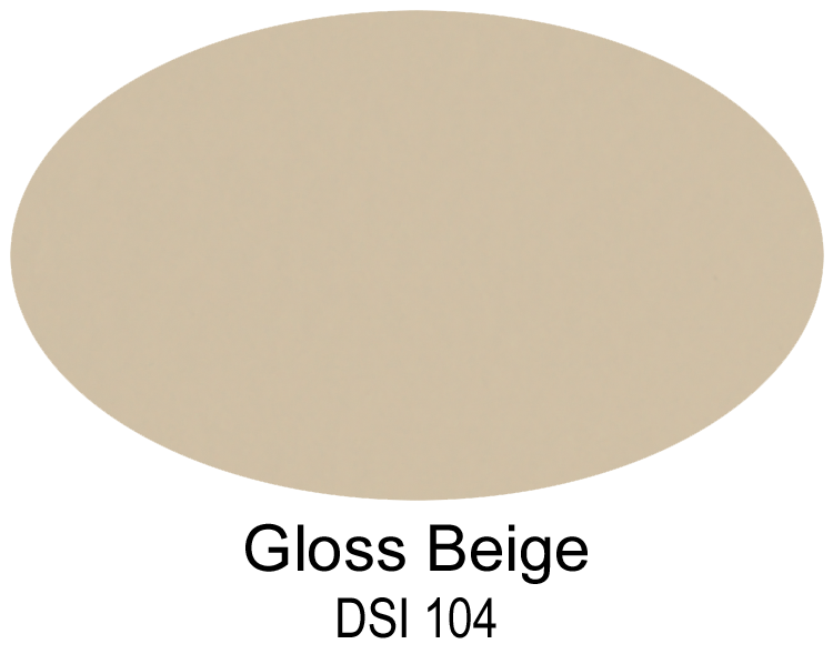 Pool Fencing Color Gloss Beige