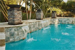 Pentair Water Feature Upgrades Sussex, WI