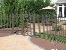Pool Fencing Gate Mequon WI
