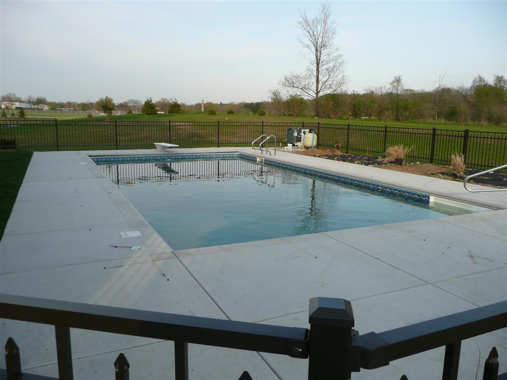 Delafield WI Pool Builders