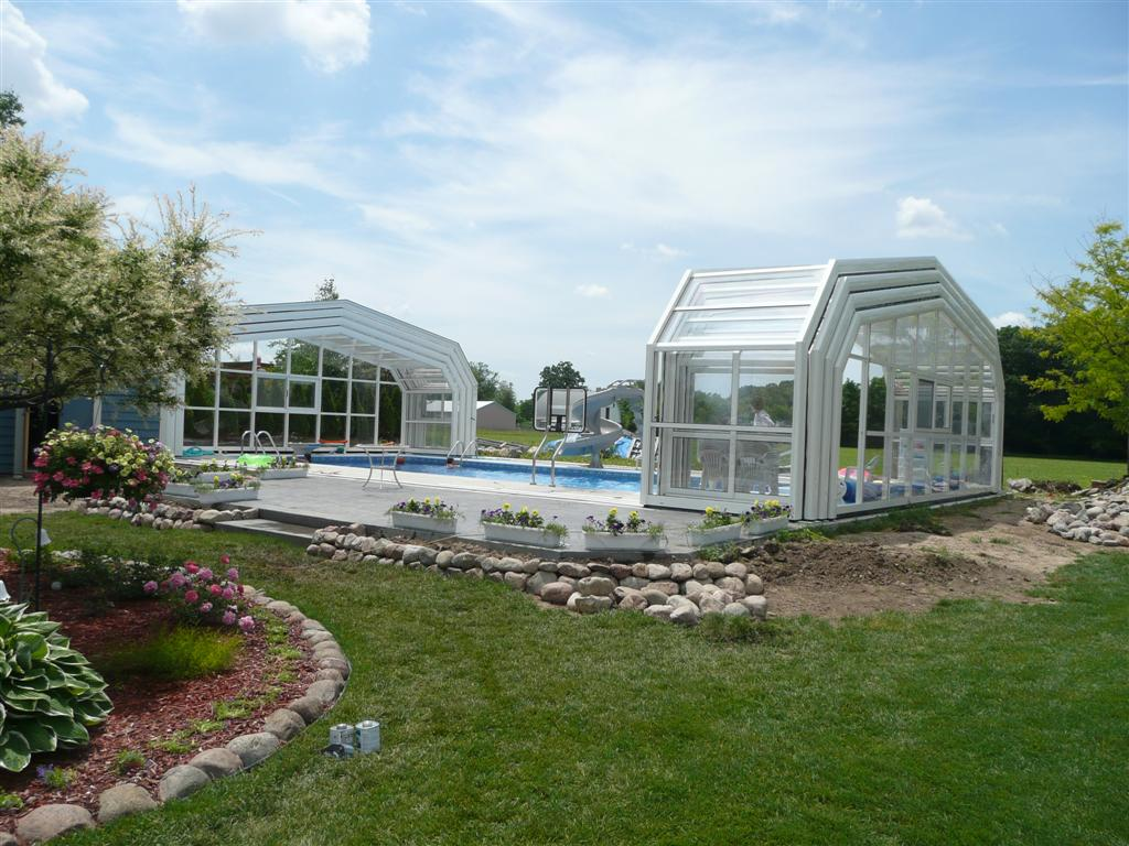 Pool Builder Racine WI