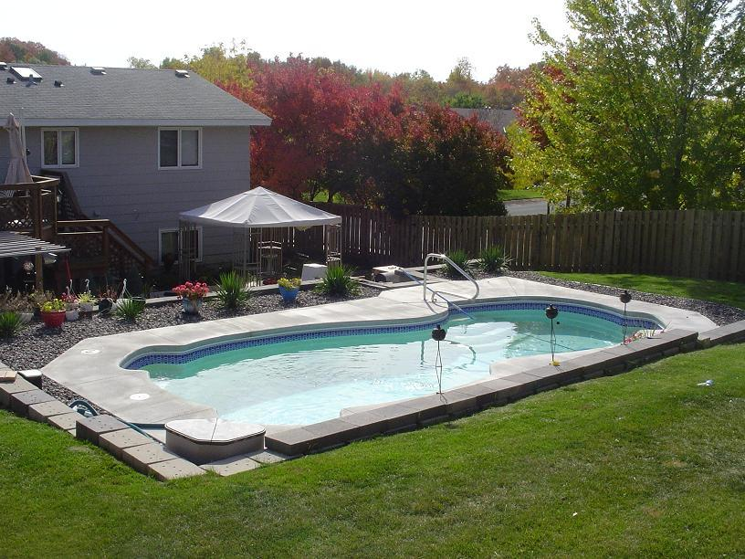 Pool Contractor MN