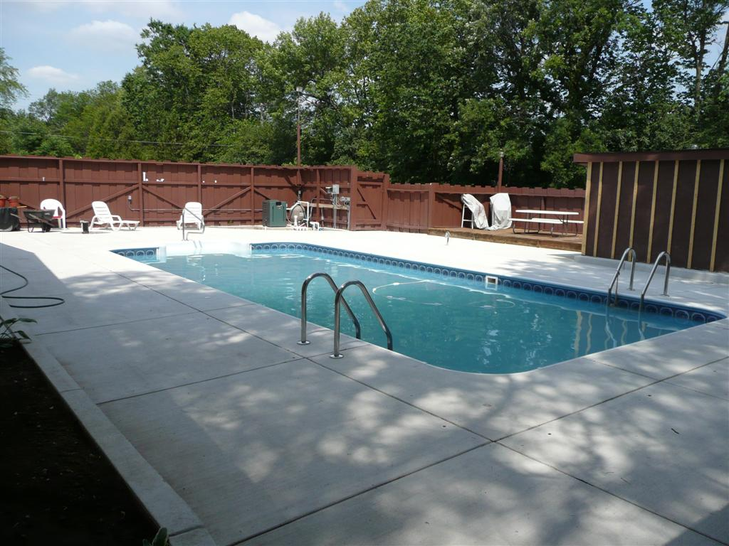 New Pool Remodel Wauwatosa, WI